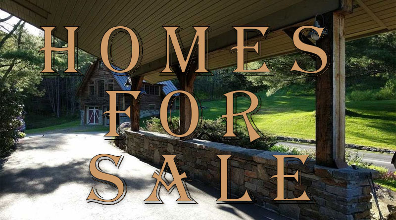 Homes For Sale At Hawk Mountain